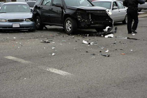 Georgetown Car Crash Lawyer